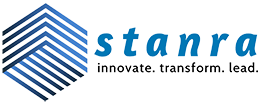 Stanra Tech Solutions Logo